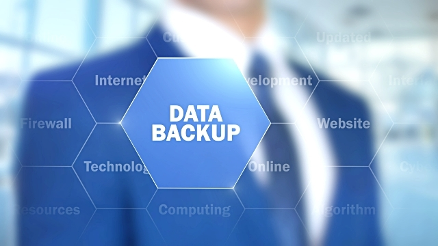 How to Choose a Data Backup and IT Service Company