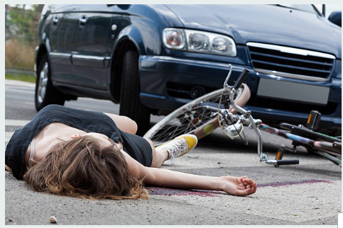 Utah Bicycle Accidents - Steps To Take When Involved In a Cycling Accident