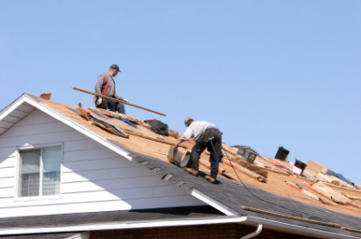 Selecting A Pertinent Roofing Contractor
