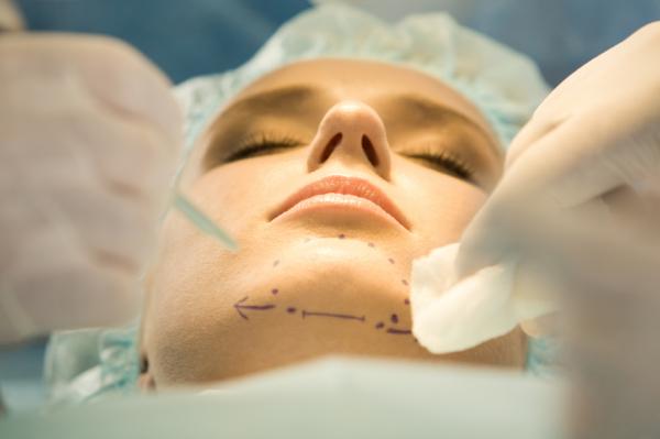 Advantages of Plastic Surgery
