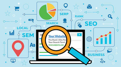 Marketing Services on the Internet