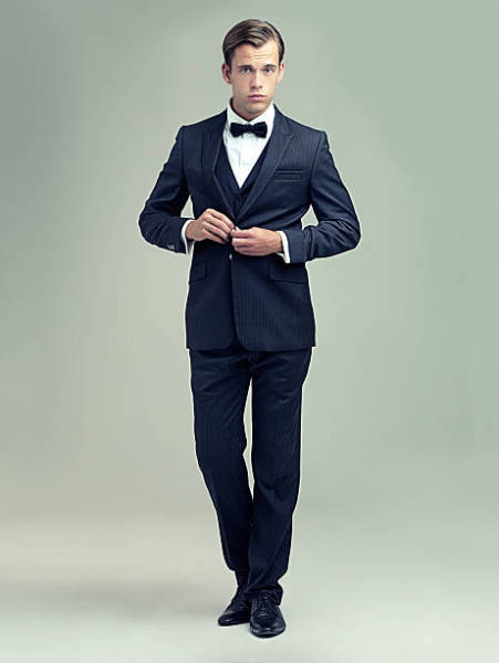 Facts You Need To Note Regarding Custom Men Clothing