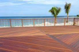 Getting the Best Lumber Supplies for Decks and Docks