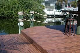 How to Choose the Perfect Decks and Docks Lumber Company