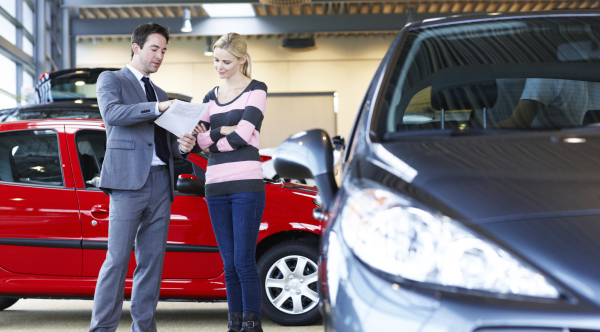 Why Buy Used Car Dealers Edmonton from Used Car Dealership