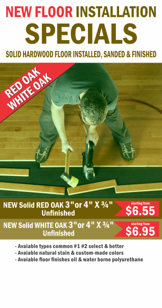 New floor installation specials 02