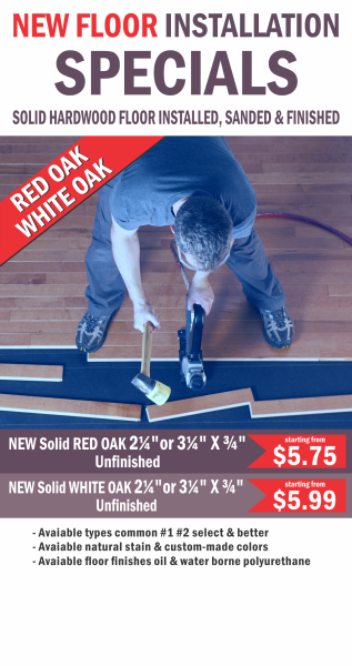 New floor installation specials 03