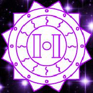 Rishis Institute of Metaphysics LOGO