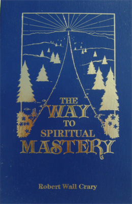 The Way to Spiritual Mastery - book