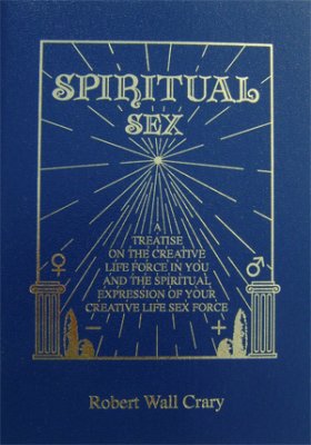 Spiritual Sex - book