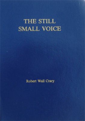 The Still Small Voice - book