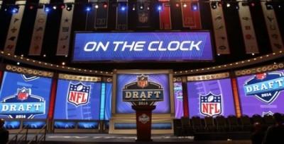 New Orleans Saints 2018 Mock Draft 1.0