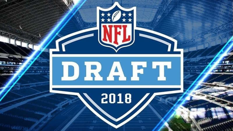 Saints 2018 NFL Draft: Updating Coverage & NFL Story Lines All Day