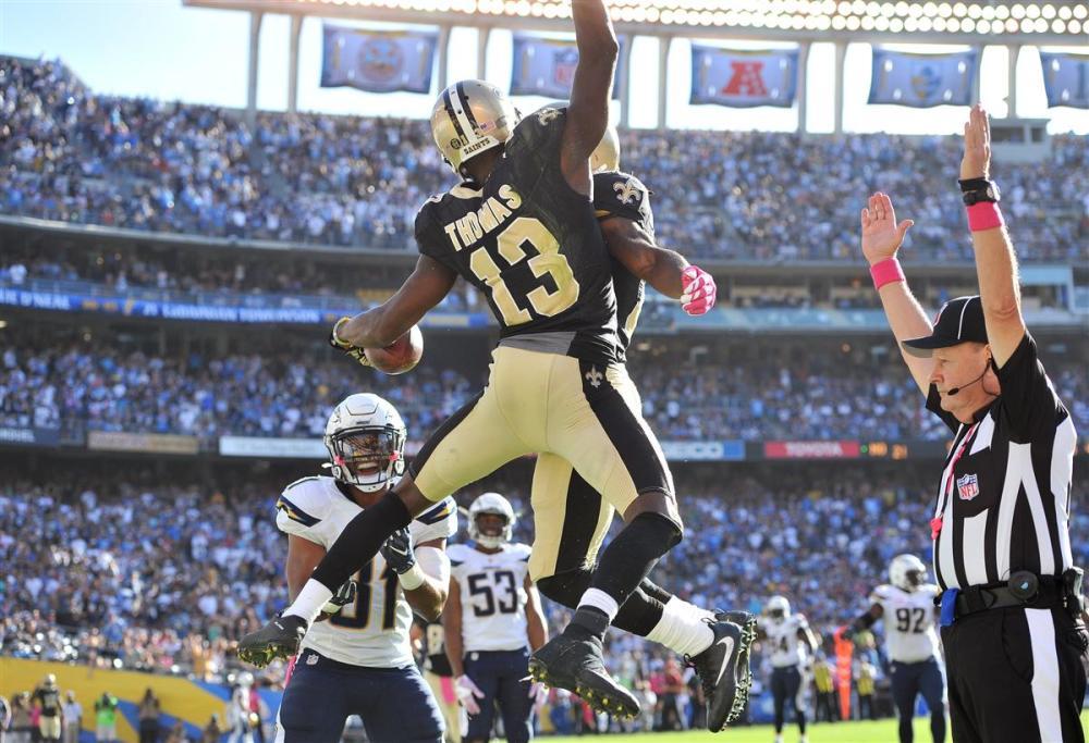New Orleans Saints 2018 Win/Loss Predictions