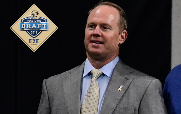 Could Jeff Ireland Be The Saints Next General Manager?