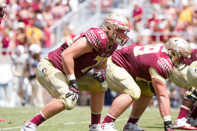 Film Analysis: Rick Leonard, OT