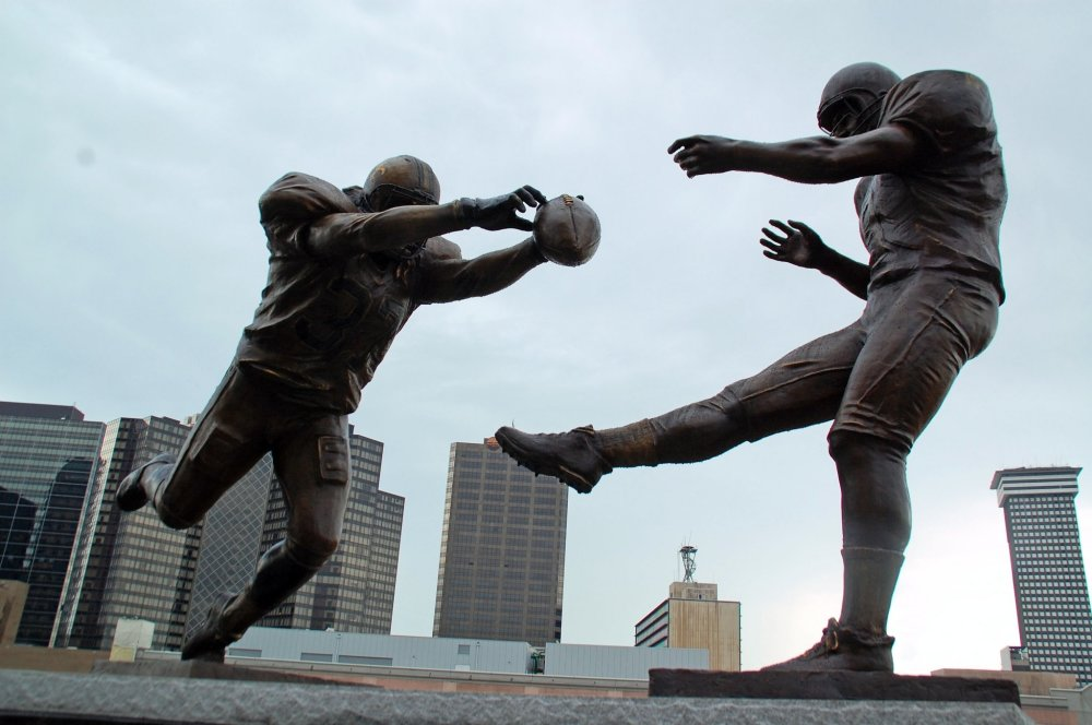 New Orleans Saints: An Inspirational City & Team With A Global Fan Base