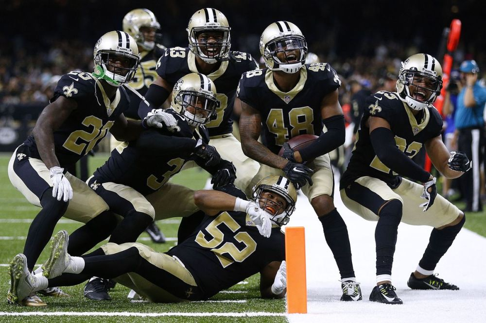 New Orleans Saints: Boonk Gang 2018 (Part 1) - The Secondary