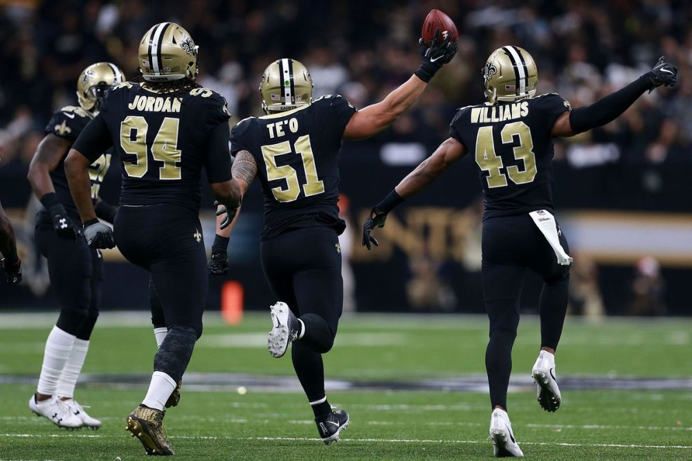 New Orleans Saints: 2018 Boonk Gang (Part 2) - The Linebackers