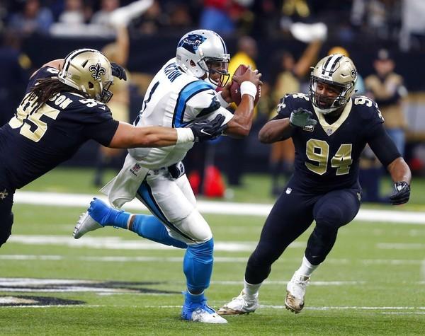 New Orleans Saints: 2018 Boonk Gang (Part 3) - Defensive Line
