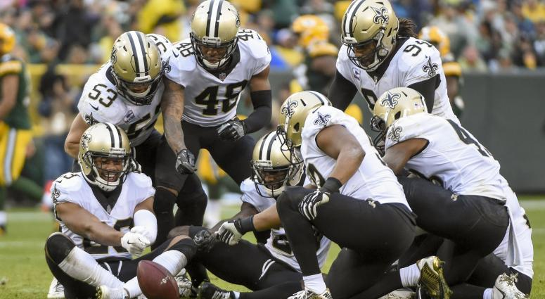 Saints 2018 Defense: Nothing But Highlights