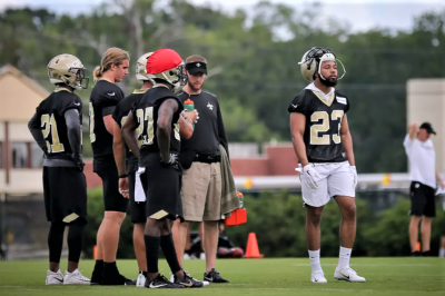 New Orleans Saints: 2018 Training Camp Battles (Part 4: CB, S)