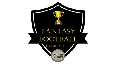 Brandon Varnam's Early 2018 Fantasy Football Rankings