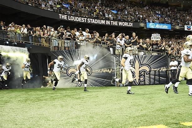 New Orleans Saints: 2018 Dome Field Advantage