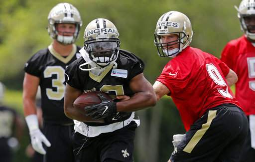 New Orleans Saints: Minicamp observations from around the community