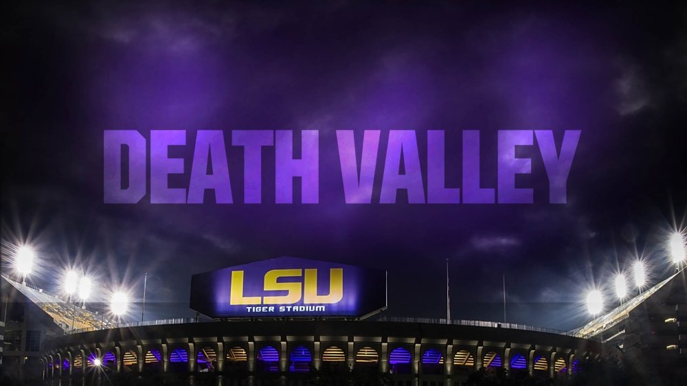LSU Football Recruiting Update