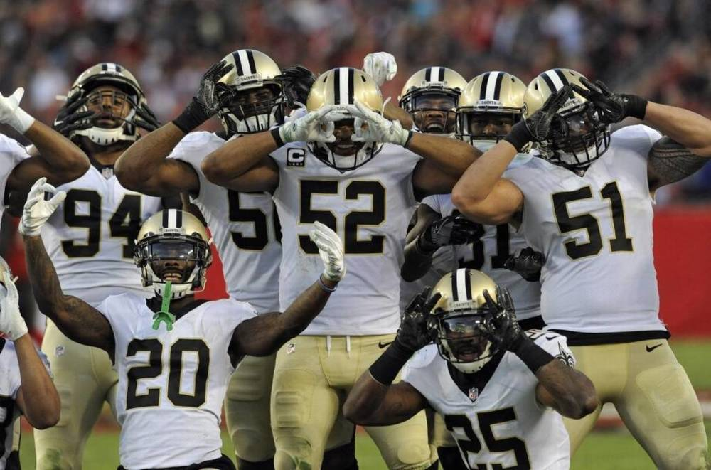 New Orleans Saints: 2018 Defense Must Live Up To The Hype