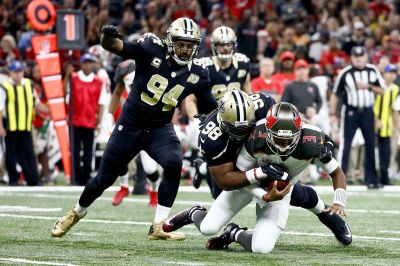 New Orleans Saints: 2018 Defensive Line Roster Projection
