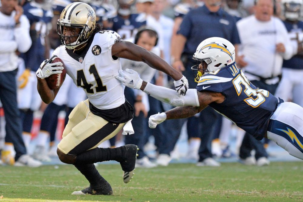 Saints Preseason Week 3: After Action Report - Improvement's & Sustain's