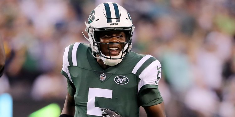 Saints are reportedly trading for QB Teddy Bridgewater