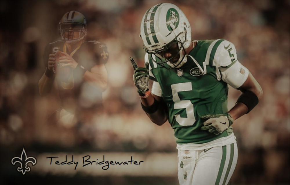 Breaking down the Saints trade for QB Teddy Bridgewater