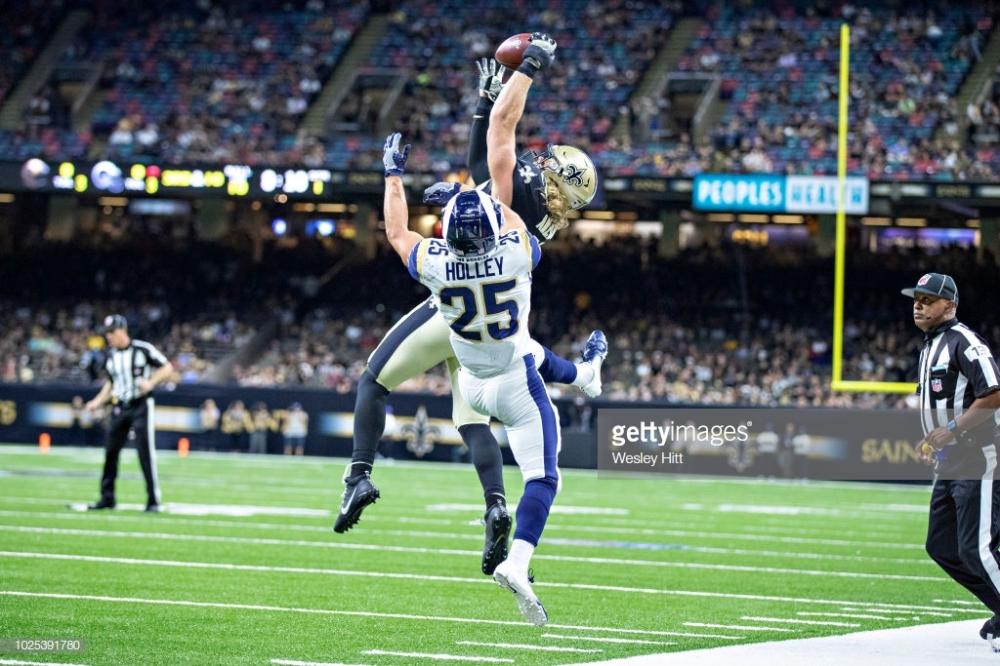 New Orleans Saints vs. Los Angeles Rams: Post Game Analysis