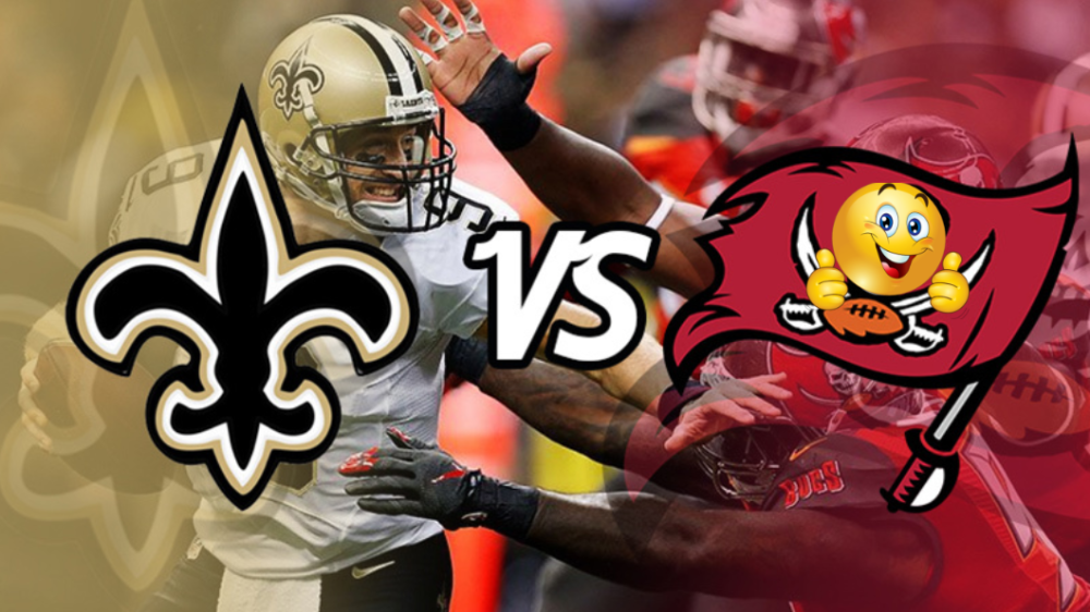 Saints vs. Buccaneers: Satirical Analysis