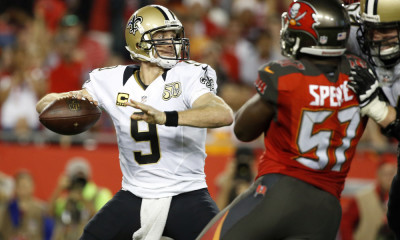 Saints vs. Buccaneers: Postgame Breakdown