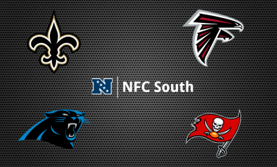 NFC South Week 2 Predictions