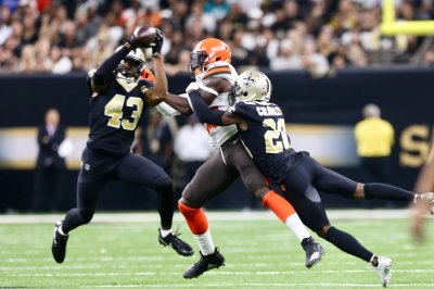 New Orleans Saints vs. Cleveland Browns: Week 2 Postgame Breakdown