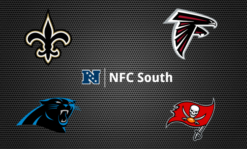 NFC South Week 3 Preview