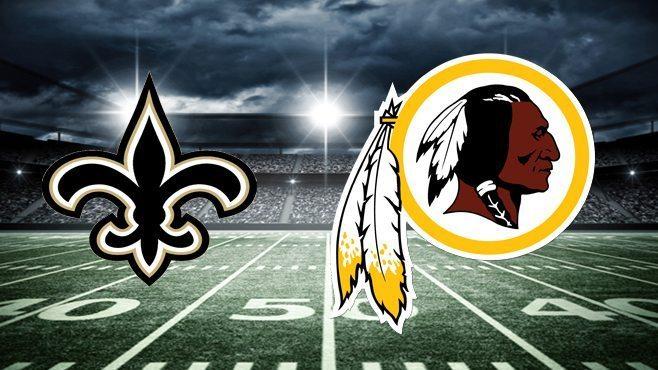 New Orleans Saints Opposition Analysis: Washington Redskins