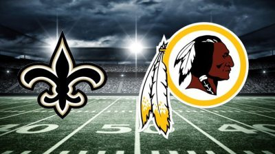 New Orleans Saints Opposition Analysis: Washington Redskins