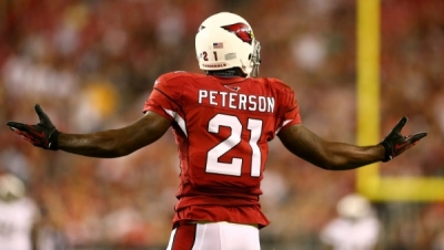 Should the Saints go after CB Patrick Peterson?