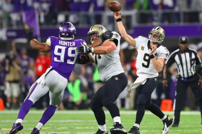 New Orleans Saints vs. Minnesota Vikings: Matchups & Players to watch