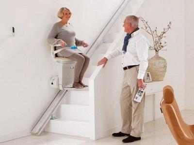 Safety Tips for Using a Stair lift