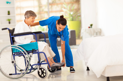 Things To Know The Wheelchair Safety Tips For Caregivers