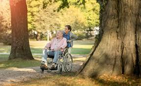 Things To Know The Safety Tips Of Wheelchair