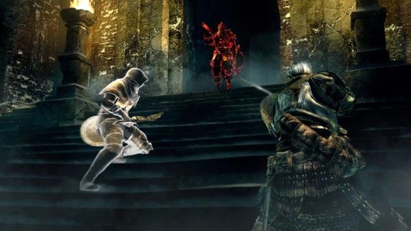 Top 5 Best Games Like Dark Souls