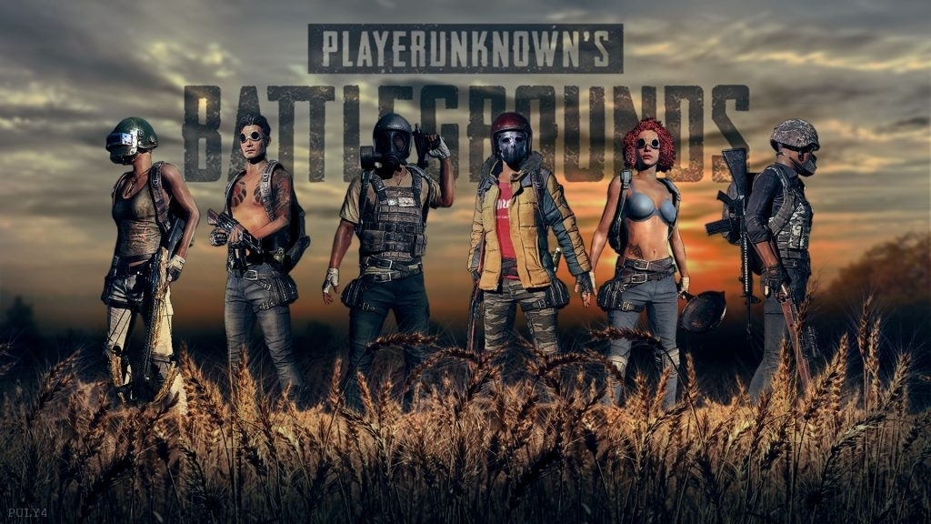5 Best PUBG Like Battle Royale Games for Android and iPhone